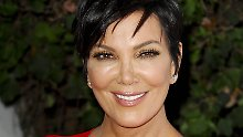 Scheidungskarussell Kardashian: Mama Kris Jenner macht Schluss