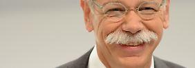 Enormer Kostenfaktor für Konzerne: Topmanager bekommen Millionen-Renten