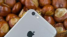 Schnäppchen oder Lockangebot?: Aldi-Läden verkaufen iPhone 6 Plus