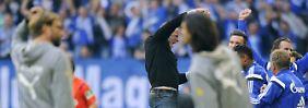 Schalke und der BVB in der Krise: Das Revierderby hat keinen Gewinner