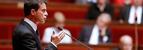 2.024.000.000.000 Euro: Frankreich verzeichnet Schulden-Rekord