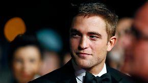 Promi-News des Tages: Kollege von Robert Pattinson plaudert Geheimnis aus
