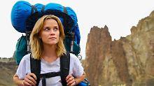"""Witherspoon stellte """"Wild"""" auf dem Filmfestival in Toronto vor."""