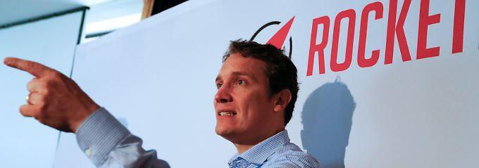 Rocket Internet folgt Zalando: Gelingt die große Samwer-Show?