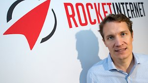 Börsengang der Internet-Holding: Rocket Internet