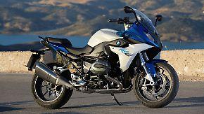 Motorradmesse  in Köln: BMW zeigt drei Weltpremieren auf der Intermot