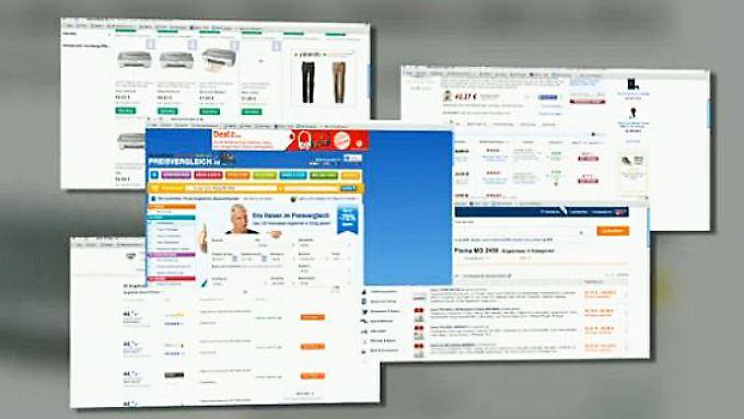n-tv Ratgeber: Welches Onlineportal findet die günstigsten Preise?