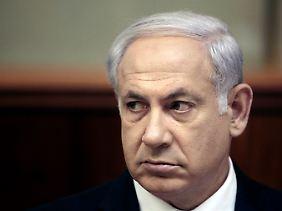 Netanjahu wird Opfer bringen müssen.
