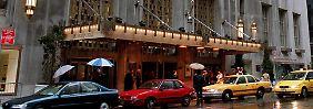 Hiltons Hotel-Legende: Waldorf Astoria an Chinesen verkauft
