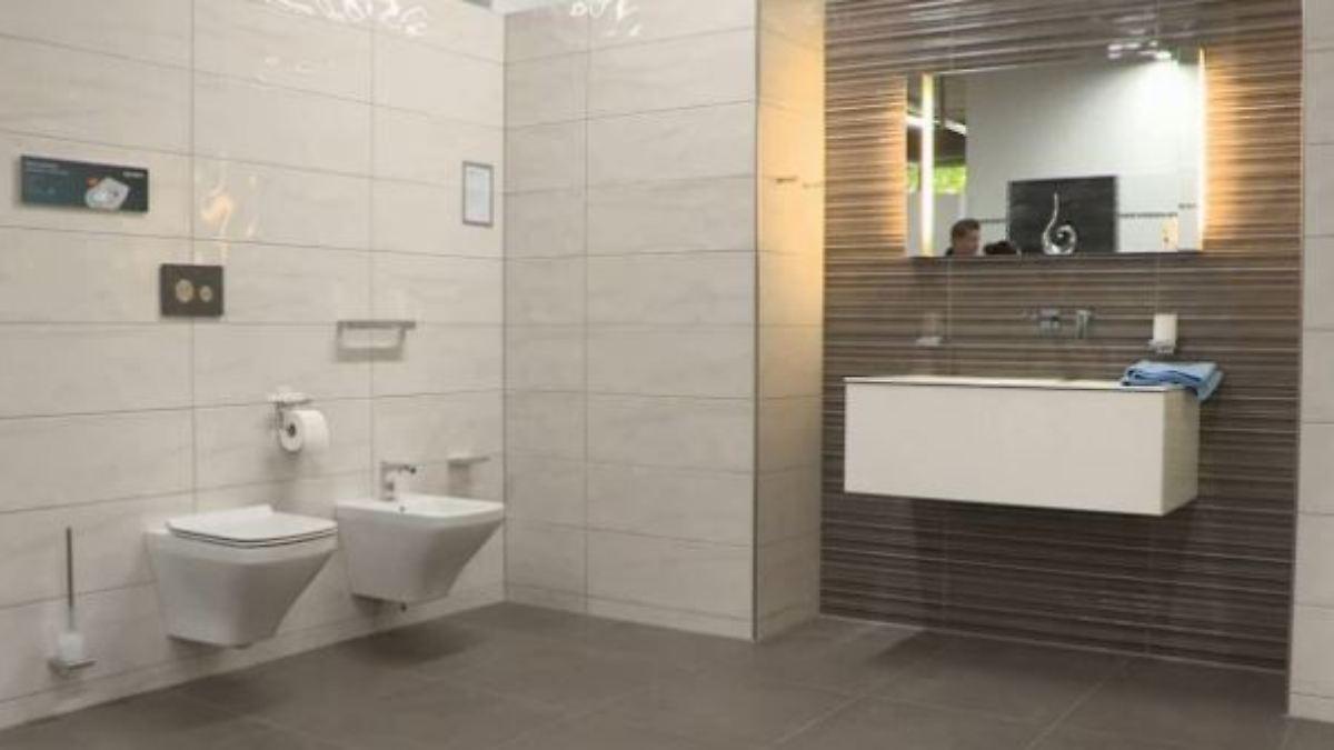 n tv ratgeber wo sie die besten fliesen bekommen n. Black Bedroom Furniture Sets. Home Design Ideas
