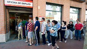 Gipfel in Mailand: EU will Beschäftigung in Krisenstaaten ankurbeln