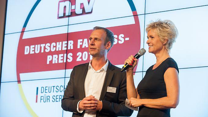 n-tv Ratgeber: Welche Unternehmen sind besonders fair?