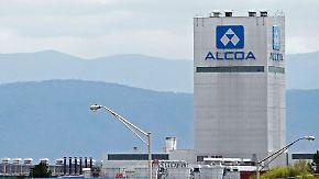 Auftakt der US-Berichtssaison: Alcoa-Zahlen nähren Hoffnung