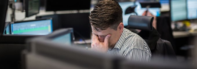 Timing ist alles: Auch Aktien können Rendite killen