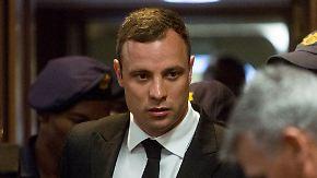 Start der Strafmaßverhandlungen: Pistorius-Prozess geht in die letzte Runde