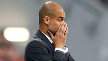 """""""Ausputzer"""" fährt Trainerkarussell: Kann nur Guardiola den BVB noch retten?"""
