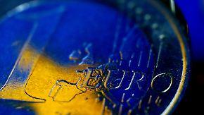 Budget nicht EU-konform: Eurogruppe besorgt über Defizitsünder Frankreich