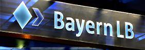 BayernLB schickt dicke Beschwerdeakte.