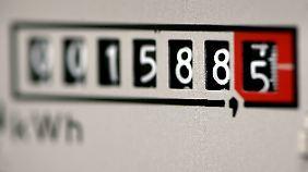EEG-Umlage sinkt: Strom wird wohl nicht billiger