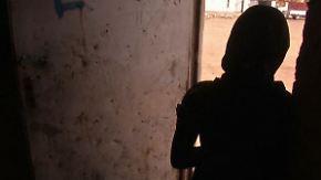 Zwei geflohene Frauen berichten: Junge Jesidinnen verschleppt, verkauft und vergewaltigt