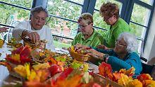 Grüne und Linke sauer: Große Koalition beschließt Pflegereform
