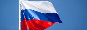 Ukraine-Konflikt setzt russischer Wirtschaft zu.