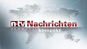n-tv: Nachrichten kompakt