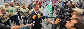Gefälschte Zahlen veröffentlicht?: GDL weist Vorwurf der Schummelei zurück