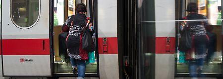 Neue Streiks angekündigt: GDL stellt Bahn Ultimatum