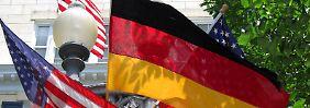 Umfrage unter Topmanagern: US-Investoren schätzen Deutschland