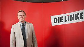 Bodo Ramelow wird wohl neuer Ministerpräsident Thüringens. Aber das Vorhaben birgt einige Gefahren.