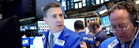 Inside Wall Street: Wie wichtig ist der Dow Jones?
