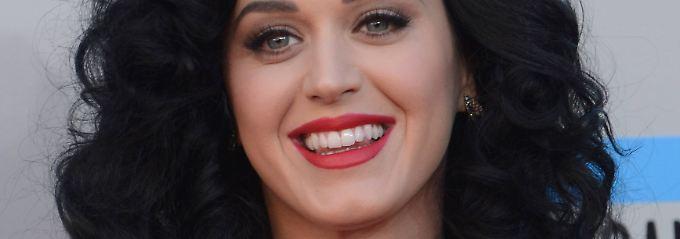 Katy Perry wird echt schon 30: Ein Hoch auf kontrolliertes Chaos