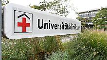 Der Hygieneskandal in Mannheim hat personelle Konsequenzen.