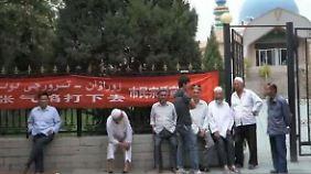 Peking untersagt Traditionen: Uiguren wollen nicht länger Bürger zweiter Klasse sein