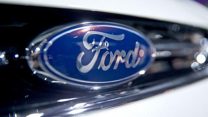 Der F-150 sichert Ford in den USA das Geschäft.