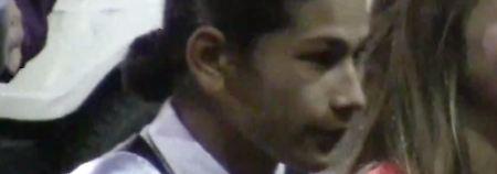 Das Foto des Todesschützen Jaylen Fryberg hat die US-Polizei veröffentlicht. Es stammt aus einem Schulvideo.