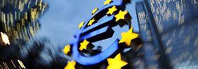 MünchenerHyp fällt durch: 25 europäische Banken scheitern an EZB-Test