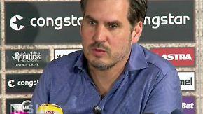 "DFB-Pokal St. Pauli vs. BVB: Meggle: ""Dieses Spiel kommt für uns gerade recht"""