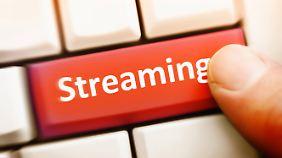 Wer Videos auf legalen Seiten streamt, hat nichts zu befürchten.