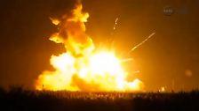 Wenn die Technik versagt: Katastrophen der Raumfahrt