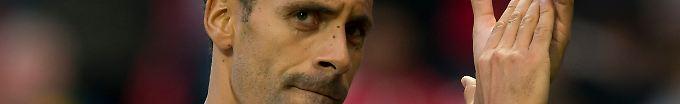 Der Sport-Tag: 13:34 ManUnited-Legende Ferdinand wird Profiboxer