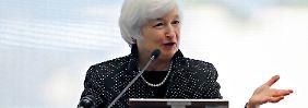 Zins bleibt konstant: Fed macht Schluss mit Konjunkturspritzen