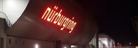 Hat turbulente Jahre hinter sich: der Nürburgring.