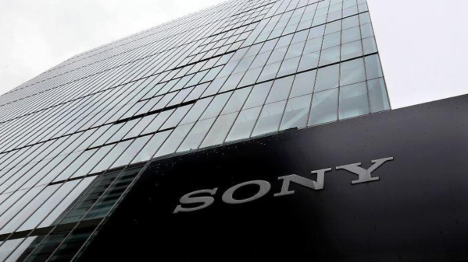 Sony kappte nun das zweite Mal in diesem Jahr die Prognose für den Smartphone-Absatz.