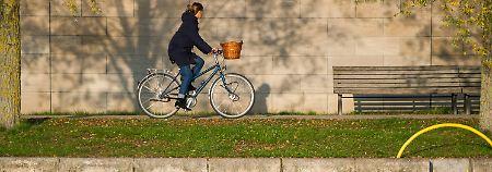 Samstag bis zu 22 Grad: Im November wird's nochmal Sommer