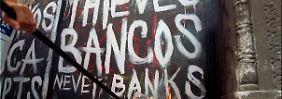 In Verzug: Argentinien droht Zahlungsengpass