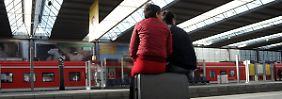 Datum noch nicht genannt: GDL kündigt neue Streiks an