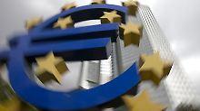 Sektor neu reguliert: EZB wird oberste Wächterin