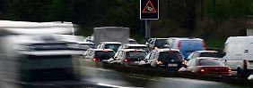 Firmenwagen retten den Umsatz: Mehr Autos in Deutschland neu zugelassen